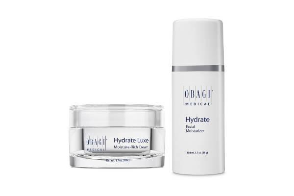 Obagi Hydrate product range